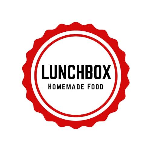 LunchBox - cloud kitchen website design in bangalore
