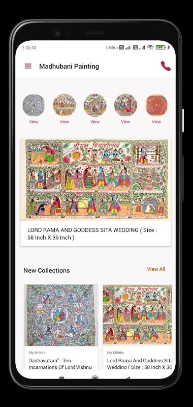 react native mobile app ecommerce