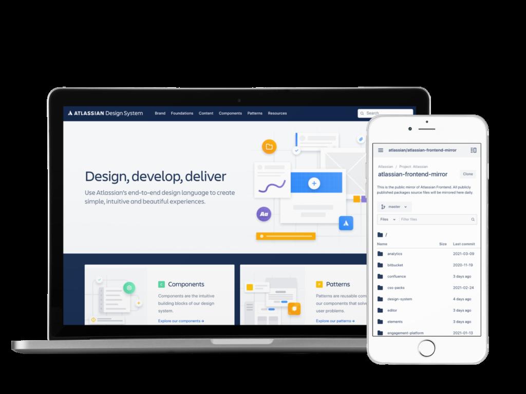 Atlassian AtlasKit for React JS 2021